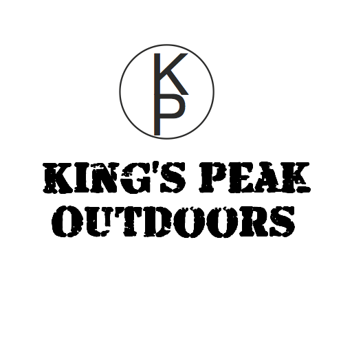King's Peak Outdoors LOGO-APP點子