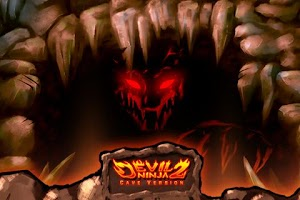 Screenshot of Devil Ninja2 (Cave)