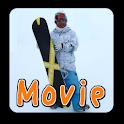 スノボ動画 icon