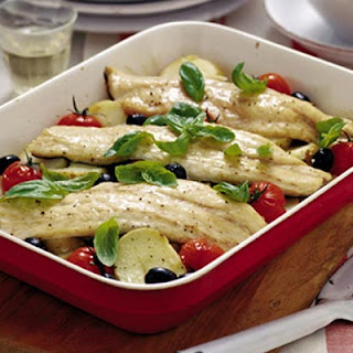 White Bass Fillet Recipes