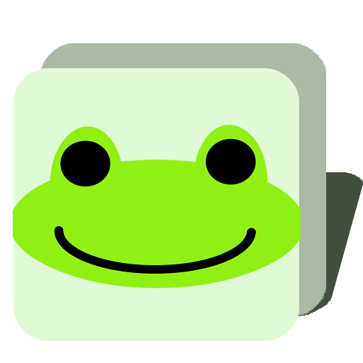 粘青蛙 生活 App LOGO-硬是要APP