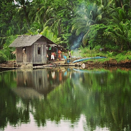 by Ems Ramsay - Landscapes Forests ( Philippines, itsmorefuninthephilippines, travel )