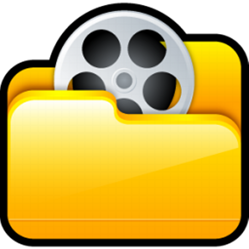 MovieBrowser HD LOGO-APP點子