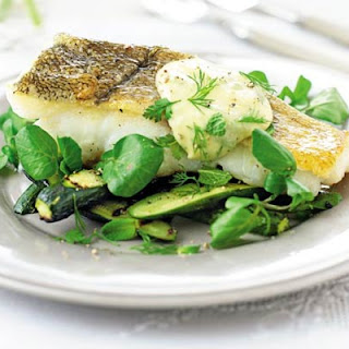 Grilled Fish Dressing Recipes