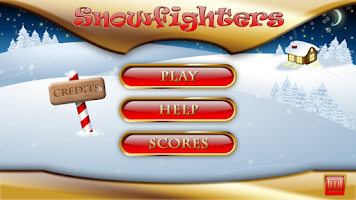 Screenshot of Snowfighters™