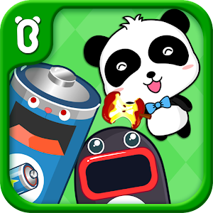 Waste Sorting - Panda Games