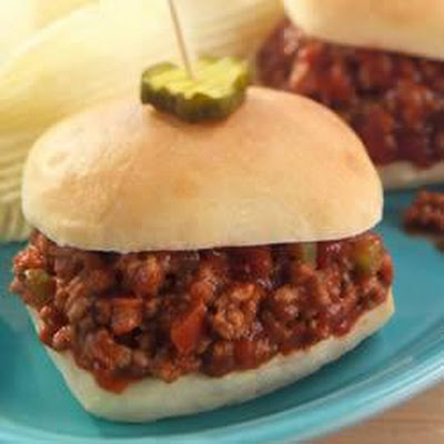 Sister Schubert's® Sloppy Joes