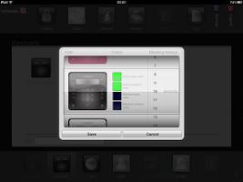 Screenshot of mCCS+