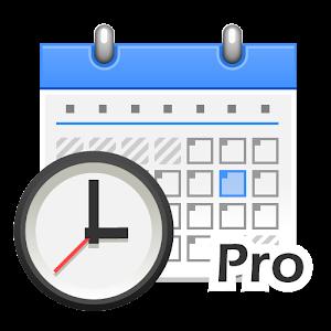 Time Recording Pro