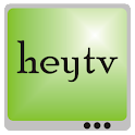 heytv unlock icon