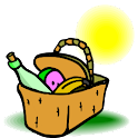 Picnic Planner icon