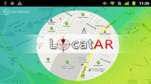 LocatAR