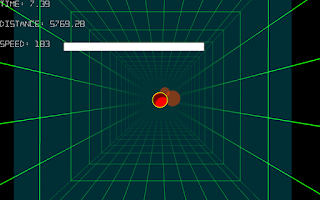 Screenshot of Cyber Drop