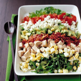Turkey Cobb Salad
