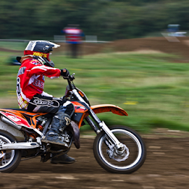 by Mike Ross - Transportation Motorcycles ( northampton, mike ross, mx, milton mx, moto cross )