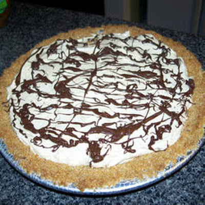 Peanut Butter Pie XIX