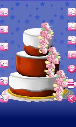 Cindy的蛋糕製造者建興