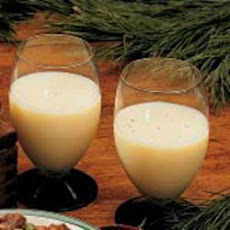 Sugar-Free Holiday Nog
