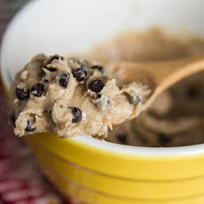 Cookie Dough Nut Butter