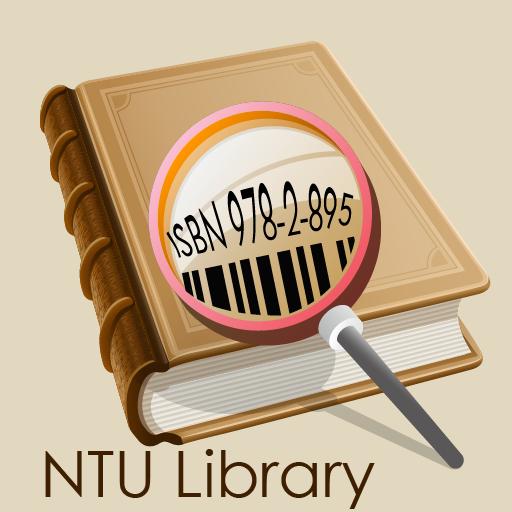 NTU Library 教育 App LOGO-硬是要APP