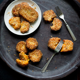 Pancetta & Sweet Potato Croquettes