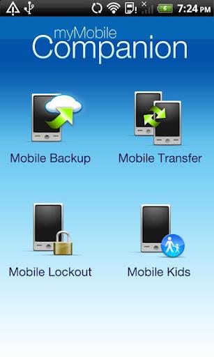 Mobile Backup