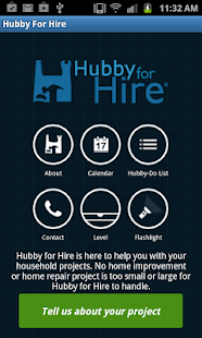 Hubby For Hire - screenshot