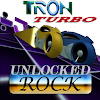 Tron Lightcycle Rock UNLOCKED!