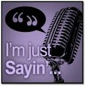 JustSayin icon