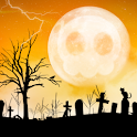 Horror Night Pro Live WP icon