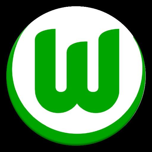 沃爾夫斯堡應用 運動 LOGO-玩APPs