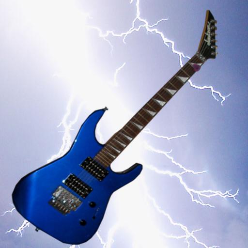 guitar licks LickTrainer50 LOGO-APP點子