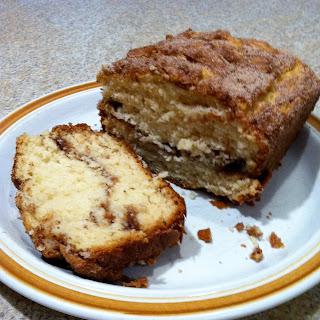 Amish Cinnamon Bread Recipes
