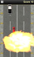 Screenshot of Truck Racing