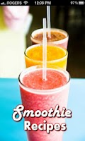 Screenshot of 100+ Smoothie Recipes Free