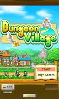 Screenshot of Dungeon Village Lite