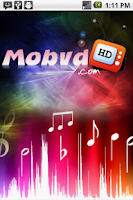 Screenshot of mobVD.com HD Videos