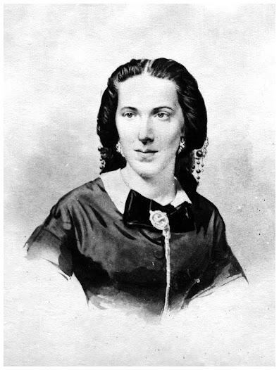 Belle Boyd, ca. 1870