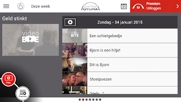 Screenshot of Utopia NL