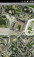 Screenshot of Stadi d'Italia