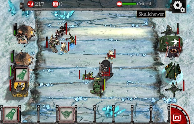 Warhammer 40,000: Storm Of Vengeance out now on PC and iOS
