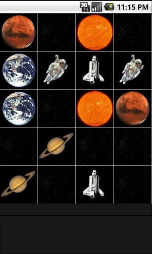 Space Memory