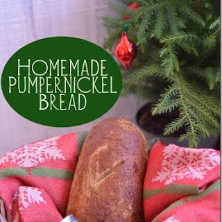 Pumpernickel Bread Healthy Recipes