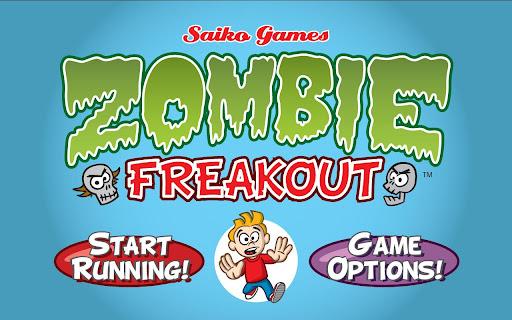 Zombie Freakout