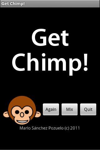 Get Chimp