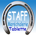 STAFF Marechalerie Tablette icon