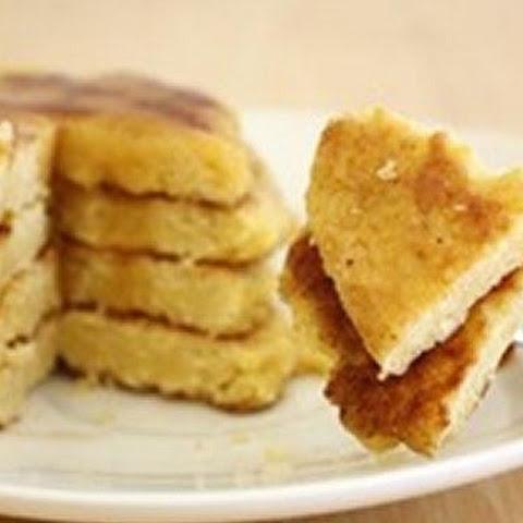 Gluten Free Johnny Cakes