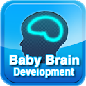 Baby Brain Development Lite icon
