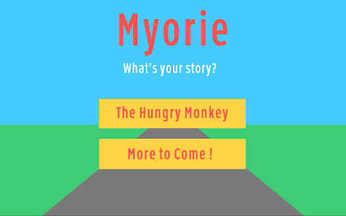 Myorie - screenshot