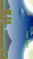 Screenshot of 東方 すいすいすいか~無料暇つぶしゲーム~
